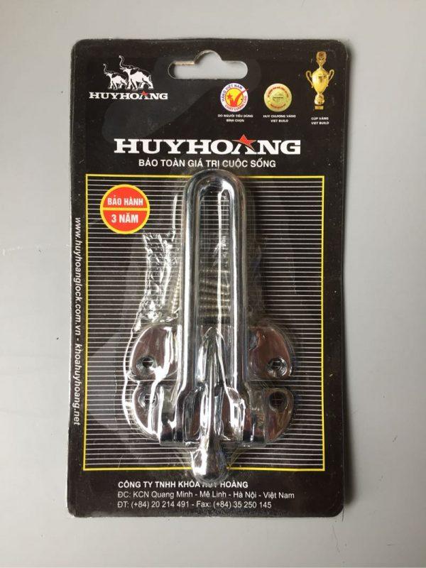 chot an toan Huy Hoang