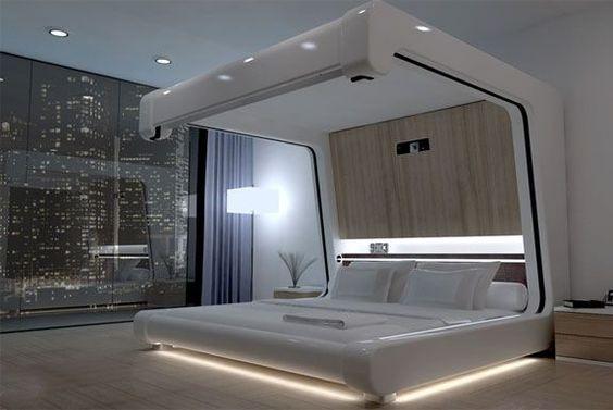 màu sắc phòng ngủ hợp phong thủy