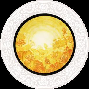 Đèn Tam Quang Vân Trúc Chỉ